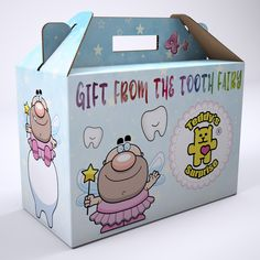Gift from the tooth fairy #toothfairy #fairy #funny #humor #surprise #surprisetoys #surprisetoy #toys #toy #teddy #teddys #teddyssurprise #kidstoys #babytoys #kids #fenelinn #toyssurprise #toysurprise #toysforkids #baby #surprisebox #toybox #toysbox Baby Toys, Kids Toys, Surprise Box, Inside The Box, Tooth Fairy, Toy Boxes, Toy Chest, Teeth, Funny Humor