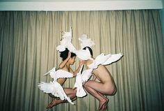We are extremely saddened to hear that Chinese photographer Ren Hang passed away this week. A poet as well as a photographer, Ren Hang was born in Jil...