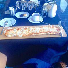 #saphir24 #bistrot #fairmontmontecarlo #Monaco #food #pizza