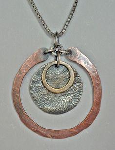 Art Jordan Jewelry 2010 African hoop pendant.jpg -