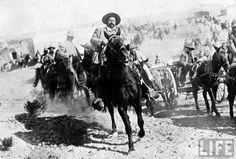 Una década entera de lucha y caos, una nación con hambre de justicia, y un conflicto que afectó cada rincón de su territorio... Fue así como dio inicio la #Revolución Mexicana el 20 de noviembre de 1910.