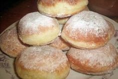 m.bucataras.ro Romanian Desserts, Romanian Food, Romanian Recipes, Bread Rolls, No Bake Desserts, Doughnuts, Bakery, Recipies, Favorite Recipes