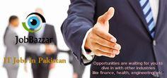 Jobs in Pakistan   Jobs in Middle East  #ITJobsinPakistan   Finance jobs in Pakistan