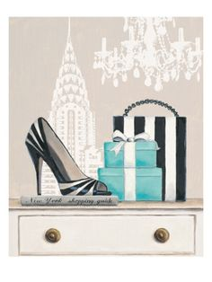 Fabulous Nyc Giclee Print by Marco Fabiano at Art.com