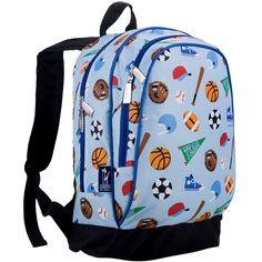 492e8bef9e Olive Kids Game On Sidekick Backpack - 14406