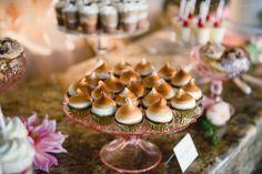 Yum!  #Smores #wedding #SanJuanCapistrano #California #Reception #MarbellaCC