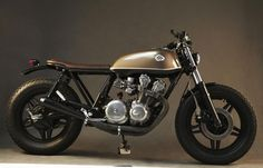 1980 Honda CB 750 Kz CRD # 5 Cyclops / Motorbikes for sale / motorcycles / Home - Dreams Cafe Racer Ducati, Cb750 Honda, Honda Cb250, Motos Honda, Honda Motorcycles, Vintage Motorcycles, Custom Motorcycles, Honda Bikes, Vintage Bikes