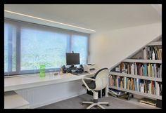 Loft Room, Bedroom Loft, Attic Rooms, Small Room Bedroom, Attic Remodel, Bonus Rooms, New Room, Comfort Zone, Home Office