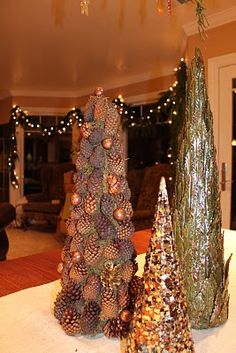 Some Great Christmas Ideas For Decorating.