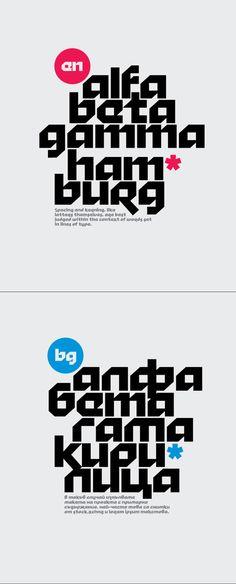 Acá tienes una selección de 41 tipografías gratis que incluyen scripts, serif o sans serifs, para que mejores tus diseños desde ya!
