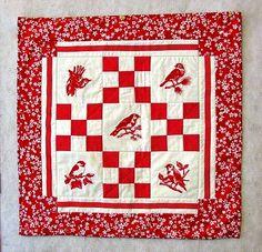 Dogwood Lane Rambles: My Quilts