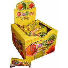 Dinovo Frutis