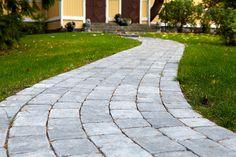 #päällystekivet #pihakivet Pavement, Concrete, Sidewalk, Stones, Rocks, Side Walkway, Walkway, Walkways, Rock