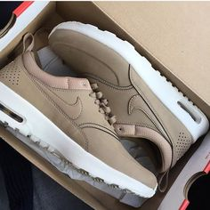I.S.O NIKE Air Max Thea ; NOT SELLING Looking for Nike Air Max Thea in 6.5 women's. Preferably the beige (Desert Camo) ones but others kinda similar to the pictures would be fine. Preferably under $120.            I AM NOT SELLING THESE, IM LOOKING TO BUY Nike Shoes Athletic Shoes