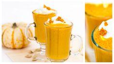 Pumpkin Pie Smoothie - Blendtec Recipes