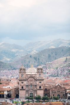 CHECK!!! Buildings of Cusco Peru | photography by http://www.brandonkidd.net/