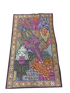 Mogul Table Decoration Tapestry Beaded Patchwork Table Ru... https://www.amazon.com/dp/B074P47KJP/ref=cm_sw_r_pi_dp_x_9jEXzbXJKXEAH