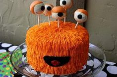 Halloween dessert and cake ideas and inspiration