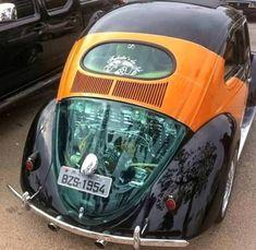 Volkswagen – One Stop Classic Car News & Tips Vw Bugs, Vw Modelle, Combi Wv, Vw Beach, Auto Volkswagen, Kdf Wagen, Vw Vintage, Vw Beetles, Amazing Cars