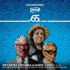 Grupo Sinop - Documentário 65 anos
