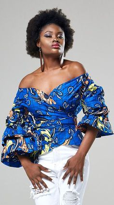 Stunning African Clothing You Need + Where to Get Them. On a search for the hottest African styles? Look no further! Read this post to discover the best collection of African clothes to get right now. ankara styles, african clothes, dashiki, african d African Print Dresses, African Fashion Dresses, African Dress, Fashion Outfits, African Clothes, Nigerian Fashion, African Prints, Ankara Fashion, Fashion Styles