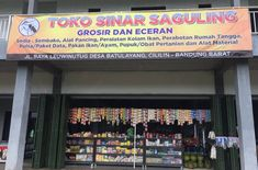 Banner Toko Sembako Grosir dan Eceran – SerbaBisnis Dan, Broadway Shows, Banner, Banner Stands, Banners