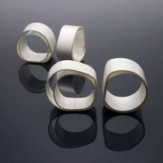 Klara Eriksson, rings.