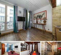 2 Bedroom Apartment   Rent   Paris   Rue De Lu0027Echiquier