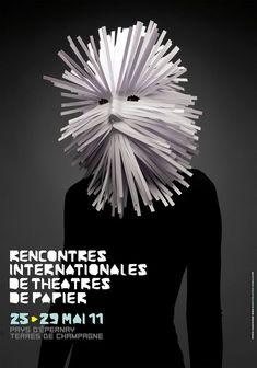 Rencontres Internationales de theatres de papier