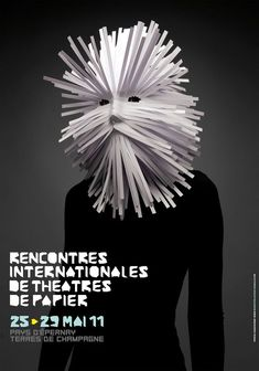 Rencontres Internationales de theatres de papier