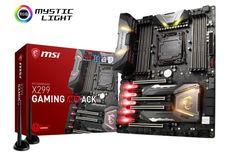 MSI X299 Gaming M7 ACK Motherboard