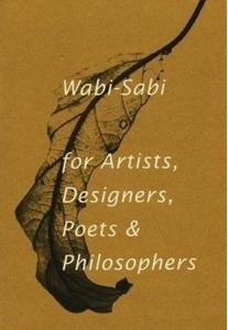 A great little easy to read guide/poem on the art of Wabi-Sabi. A present from a dear old friend many moons ago.