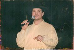"Ty Herndon ""You Can Leave Your Hat On"" PRESIDENT'S CASINO BILOXI, MS"