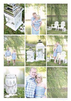 Charlotte Engagement Session @Kristin Vining Photography Charlotte, NC Wedding Photographer