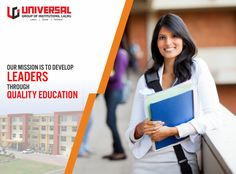 Everyone is not a born leader, it is with great vision and long term thinking that a great leader made. The leadership qualities are to be developed along with experience that can take you forward on the path a successful professional career. We at UGI helps in developing the leadership qualities in our students. Find more information at http://bit.ly/1HNaVok