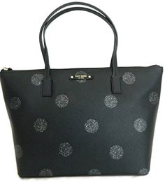 Kate Spade Haven Lane Hani Glitter Polka Dot Small Tote Bag Start creating your own custom hand painted leather hand bag here. Today.