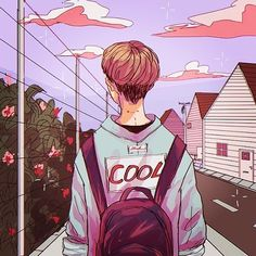 Listening to lofi-hiphop at 3am. - if you got any good lofi songs/playlist tell me. Ill listen to all of them.