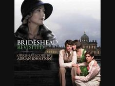 Brideshead Revisited OST -  Between Dreaming and Waking