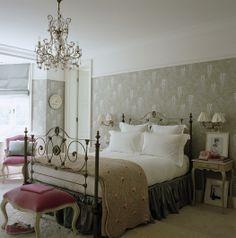 #Bedroom at #OakHillAvenue Project, London. http://www.tlastudio.co.uk