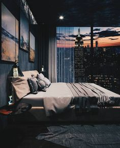 100 Perfectly Minimal & Stylish Bedrooms For Your Inspiration - UltraLinx