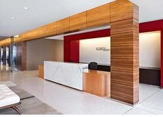 Amazing A Modern Office Interior Design, These Beautiful Office Is The Office Of  Seyfarth Shaw LLP