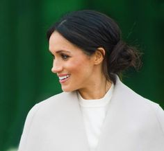 Here's How Meghan Markle Achieved Royal-Ready Posture — And You Can Too
