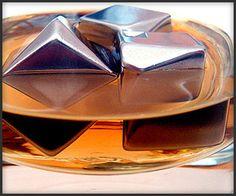 Stainless Steel Whisky Rocks