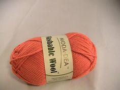 Moda Dea Washable Wool