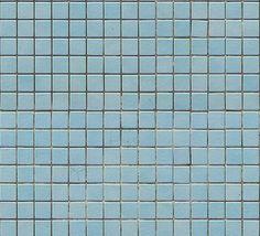 Tileable Blue Mosaic Pool Tiles Texture + (Maps) | texturise