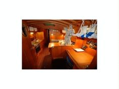 Vindo 45 | VINDO 45 in Southern Finland | Sailboats used 75000