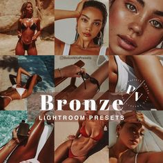 Bronze - 5 Luxurious Mobile Lightroom Presets @dolcevitapresets #lightroompresets #mobilepresets #presets #lightroom #blogger #travel #influencer #instagrammer #travelblogger #traveling #beach #sea #vintage #retro #tanned #bronze #sunkissed #tanning