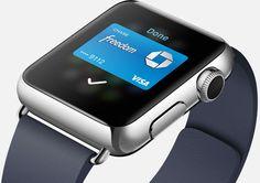 Apple Watch: Passbook: Payment