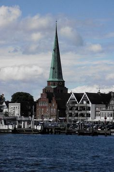 Travemünde, Schleswig-Holstein, Germany