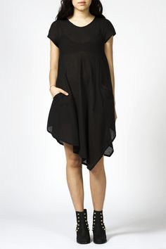 2 Pocket Dress-Mary Meyer Clothing. Cute, comfortable looking dress. love it